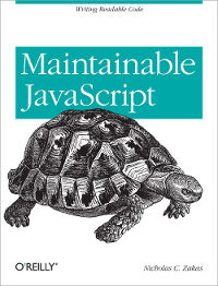 Maintainable JavaScript Free Ebook