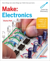Make: Electronics Free Ebook