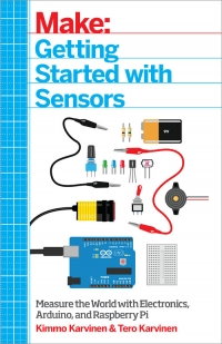 Make: Getting Started with Sensors