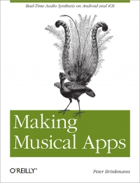Making Musical Apps Free Ebook