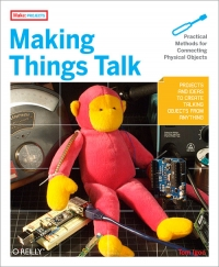 Making Things Talk Free Ebook