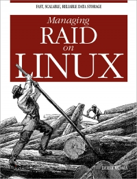 Managing RAID on Linux Free Ebook