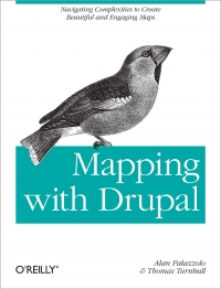 Mapping with Drupal Free Ebook