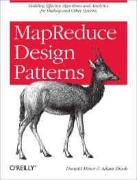 MapReduce Design Patterns Free Ebook
