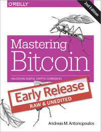 Mastering Bitcoin, 2nd Edition