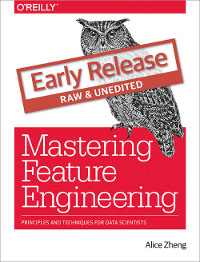 Mastering Feature Engineering