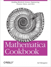 Mathematica Cookbook Free Ebook