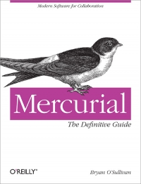 Mercurial: The Definitive Guide Free Ebook