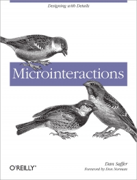 Microinteractions Free Ebook