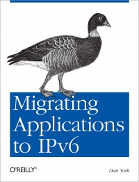 Migrating Applications to IPv6 Free Ebook