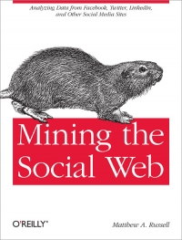 Mining the Social Web Free Ebook