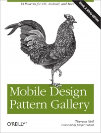 Mobile Design Pattern Gallery Free Ebook