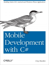 Mobile Development with C# Free Ebook