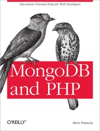 MongoDB and PHP Free Ebook