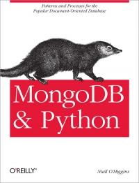 MongoDB and Python Free Ebook