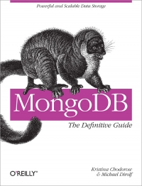 MongoDB: The Definitive Guide Free Ebook