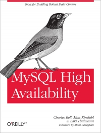 MySQL High Availability Free Ebook