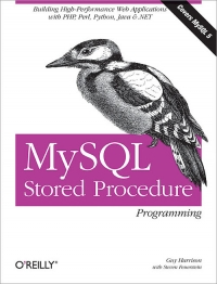 MySQL Stored Procedure Programming Free Ebook