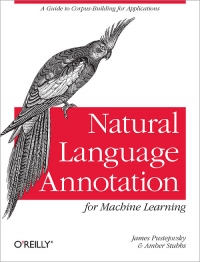 Natural Language Annotation for Machine Learning Free Ebook