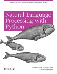 Natural Language Processing with Python Free Ebook