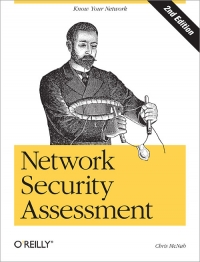 Network Security Assessment, 2nd Edition Free Ebook