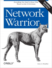 Network Warrior, 2nd Edition Free Ebook