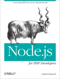 Node.js for PHP Developers Free Ebook