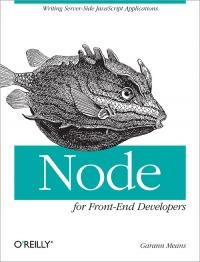 Node for Front-End Developers Free Ebook