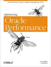 Optimizing Oracle Performance Free Ebook