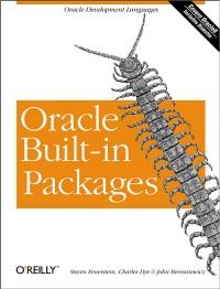 Oracle Built-in Packages Free Ebook