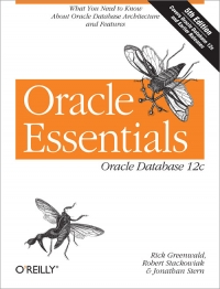 Oracle Essentials, 5th Edition