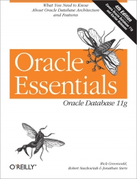 Oracle Essentials, 4th Edition Free Ebook