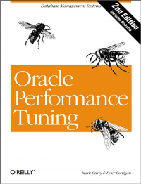 Oracle Performance Tuning, 2nd Edition Free Ebook
