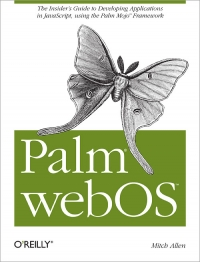 Palm webOS Free Ebook