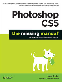 Photoshop Elements 10: The Missing Manual Free Ebook