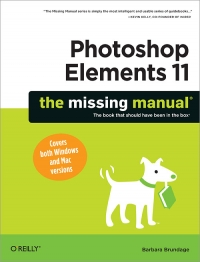 Photoshop Elements 11: The Missing Manual Free Ebook