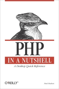 PHP in a Nutshell Free Ebook