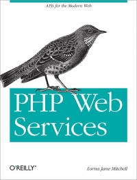 PHP Web Services Free Ebook