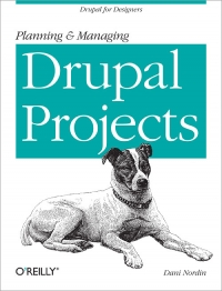 Planning and Managing Drupal Projects Free Ebook