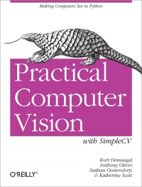 Practical Computer Vision with SimpleCV Free Ebook