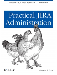 Practical JIRA Administration Free Ebook