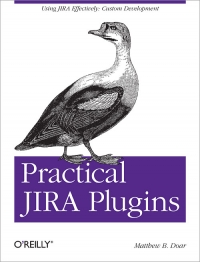 Practical JIRA Plugins Free Ebook