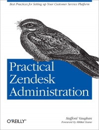 Practical Zendesk Administration Free Ebook