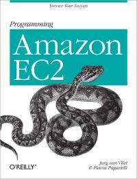 Programming Amazon EC2 Free Ebook