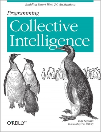 Programming Collective Intelligence Free Ebook