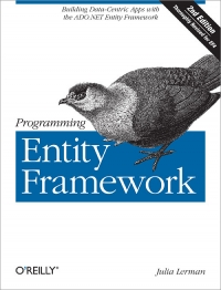 Programming Entity Framework, 2nd Edition Free Ebook