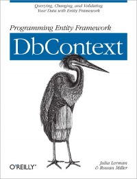 Programming Entity Framework: DbContext Free Ebook