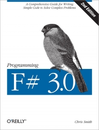 Programming F# 3.0, 2nd Edition Free Ebook