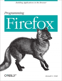 Programming Firefox Free Ebook