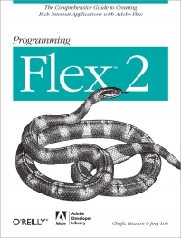 Programming Flex 2 Free Ebook